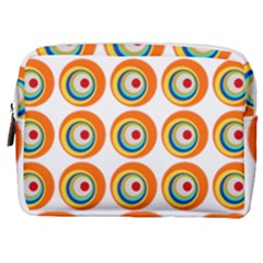 Retro Make Up Pouch (medium)