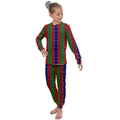 Zappwaits Game Kids  Long Sleeve Set  by zappwaits