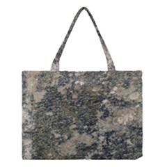 Grunge Camo Print Design Medium Tote Bag by dflcprintsclothing