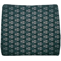 Texture Background Pattern Seat Cushion by Alisyart