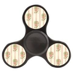 Lotus Flower Waterlily Wallpaper Finger Spinner by Mariart