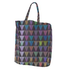 Zappwaits Style Giant Grocery Tote by zappwaits