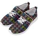 Zappwaits Style Men s Velcro Strap Shoes View2