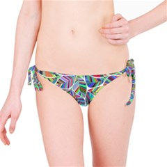Leaves Leaf Nature Ecological Bikini Bottom