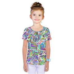 Leaves Leaf Nature Ecological Kids  One Piece Tee