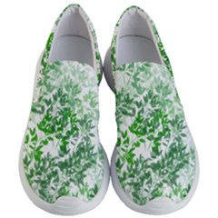 Seamless Tile Background Abstract Women s Lightweight Slip Ons by AnjaniArt