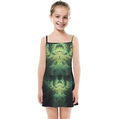 Fractal Jwildfire Scifi Kids  Summer Sun Dress