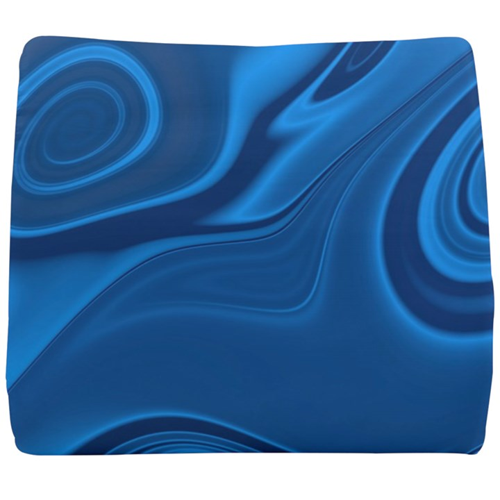 Rendering Streak Wave Background Seat Cushion