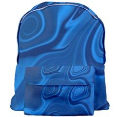Rendering Streak Wave Background Giant Full Print Backpack