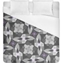 Ornament Pattern Background Duvet Cover (King Size) View1