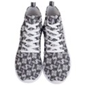 Ornament Pattern Background Men s Lightweight High Top Sneakers View1