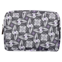 Ornament Pattern Background Make Up Pouch (medium)
