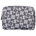 Ornament Pattern Background Make Up Pouch (Medium) View1