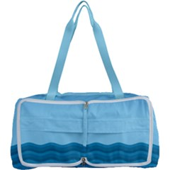 Making Waves Multi Function Bag by WensdaiAddamns