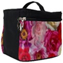 Bed Of Roses Make Up Travel Bag (Big) View1