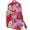 Bed Of Roses Double Compartment Backpack View1