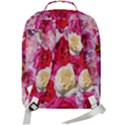 Bed Of Roses Double Compartment Backpack View3