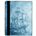 Sail Away - Vintage - Apple iPad Mini Flip Case View3
