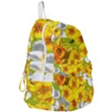 Daffodil Surprise Foldable Lightweight Backpack View3