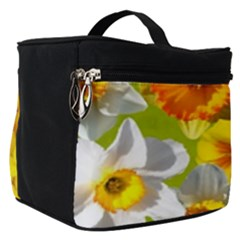 Daffodil Surprise Make Up Travel Bag (small)