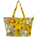 Daffodil Surprise Full Print Shoulder Bag View1