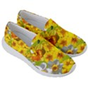 Daffodil Surprise Men s Lightweight Slip Ons View3