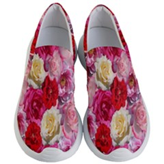 Bed Of Roses Women s Lightweight Slip Ons