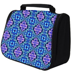 Ml 117 Full Print Travel Pouch (big)