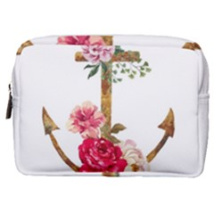 Old Anchor Make Up Pouch (medium)