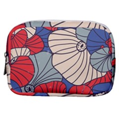 Traditinal Japanese Art Make Up Pouch (small)