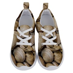 Shellfishs Photo Print Pattern Running Shoes by dflcprintsclothing