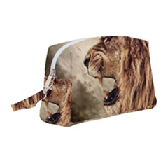 Roaring Lion Wristlet Pouch Bag (medium)