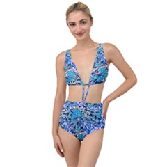 Ml 130 4 Tied Up Two Piece Swimsuit