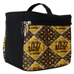 Jazz It Up Make Up Travel Bag (small)