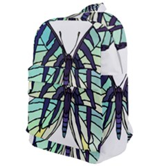 A Colorful Butterfly Classic Backpack