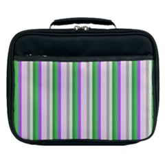 Candy Stripes 2 Lunch Bag