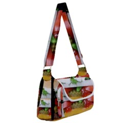 Abstract Barbeque Bbq Beauty Beef Post Office Delivery Bag by Sudhe
