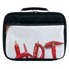 Hot Lunch Bag