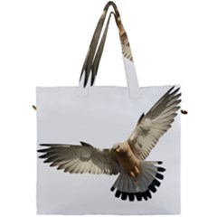 Eagle Canvas Travel Bag