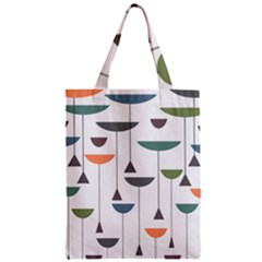 Zappwaits Retro 3 Classic Tote Bag by zappwaits