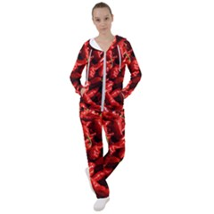 Red Chili Women s Tracksuit