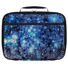 Abstract Fractal Magical Full Print Lunch Bag