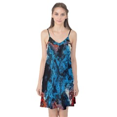 Abstract Fractal Magical Camis Nightgown