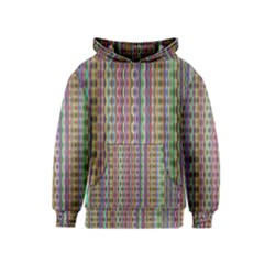 Psychedelic Background Wallpaper Kids  Pullover Hoodie