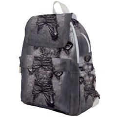 Han Solo Top Flap Backpack