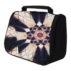 Digital Art Art Artwork Abstract Full Print Travel Pouch (small)
