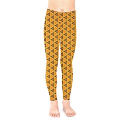 Digital Art Art Artwork Abstract Kids  Legging