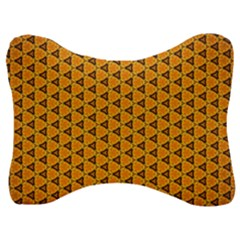 Digital Art Art Artwork Abstract Velour Seat Head Rest Cushion