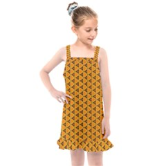 Digital Art Art Artwork Abstract Kids  Overall Dress