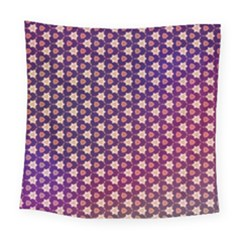 Texture Background Pattern Square Tapestry (large)
